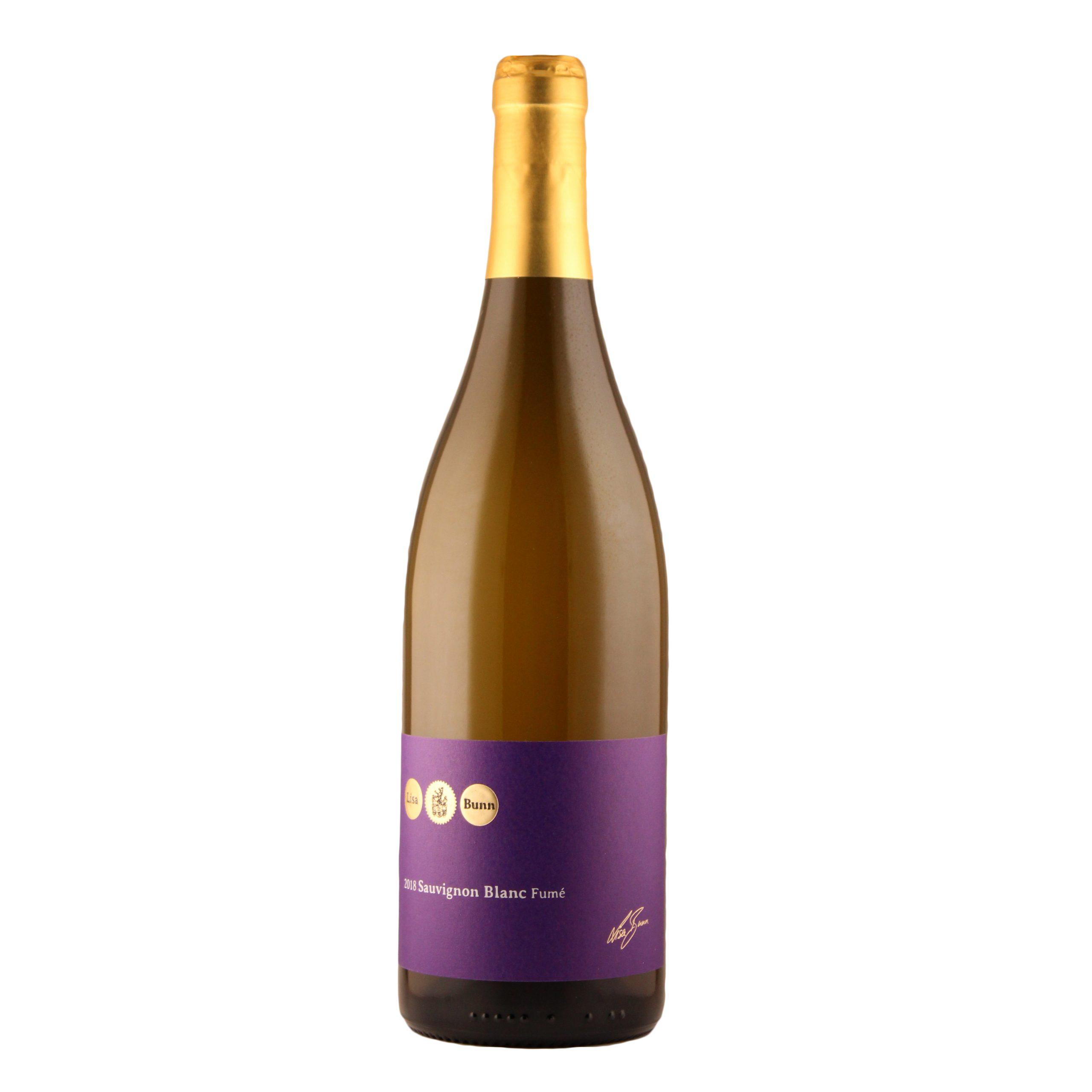 2018 Sauvignon Blanc Fumé