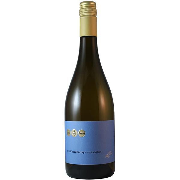 2015 Chardonnay Vom Kalkstein Trocken