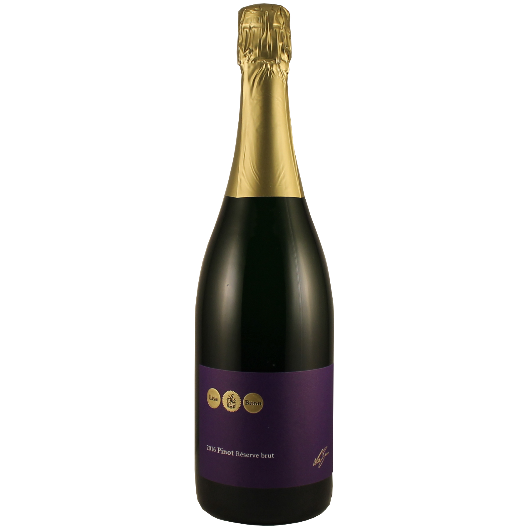 2016 Pinot Reserve Sekt Brut