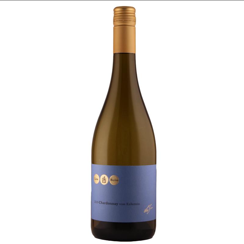 2019 Chardonnay Vom Kalkstein Trocken
