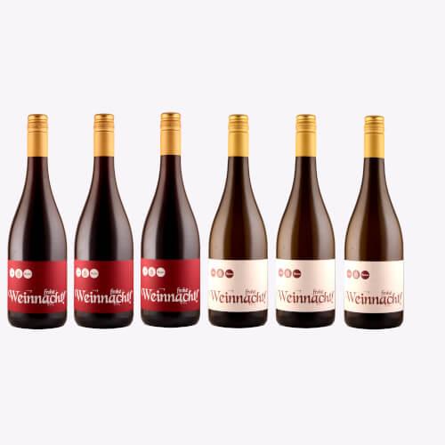 Frohe Weinnacht Paket