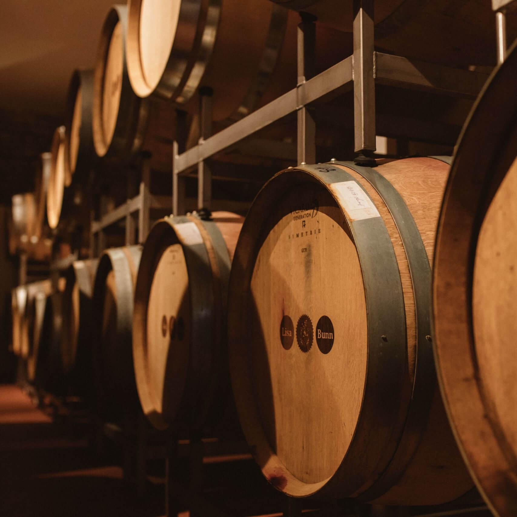 Weinwanderung Und Kellerführung Am 2. Oktober