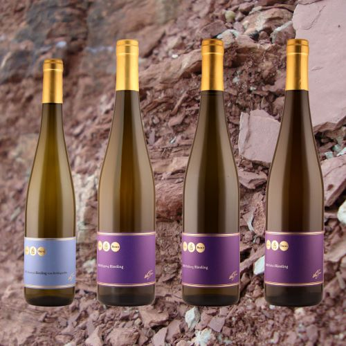 Riesling Roter Hang Online-Tasting 30. April 2021