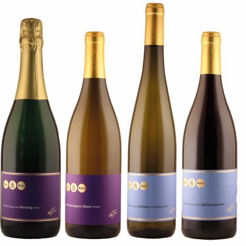 Online Tasting Sommerweine 11. Juni 2021 ZOOM